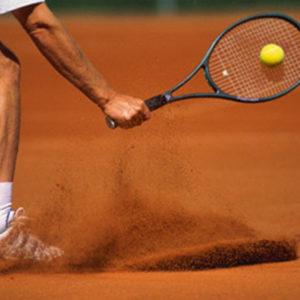 Torneo di tennis OPEN SINGOLARE