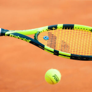 Torneo di tennis a SQUADRE