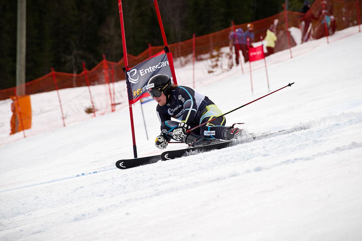 slalom gigante