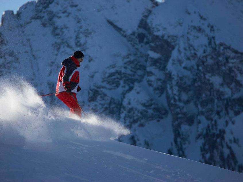 Campionato di sci alpino e nordico ASD Geosport