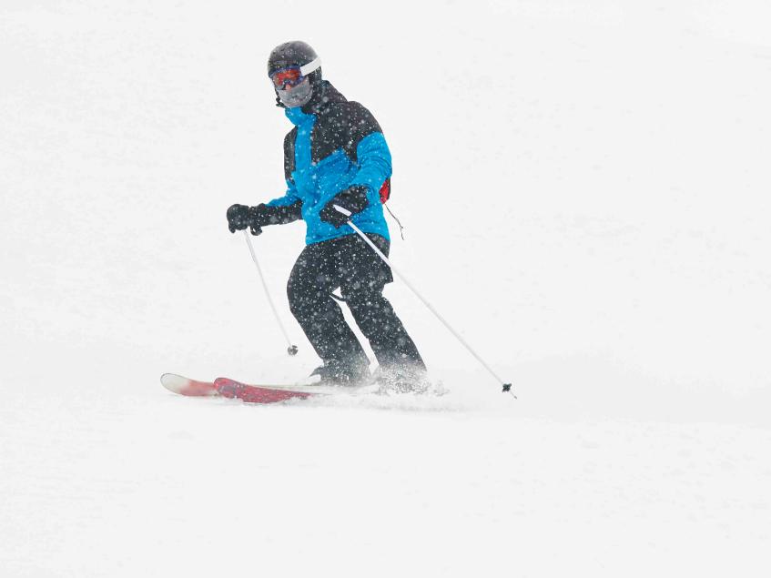 sestriere sci nordico e alpino