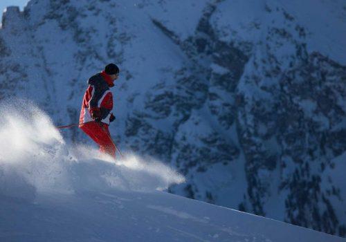 Campionato di sci alpino e nordico per geometri e g.l. liberi professionisti: il programma di Geosport